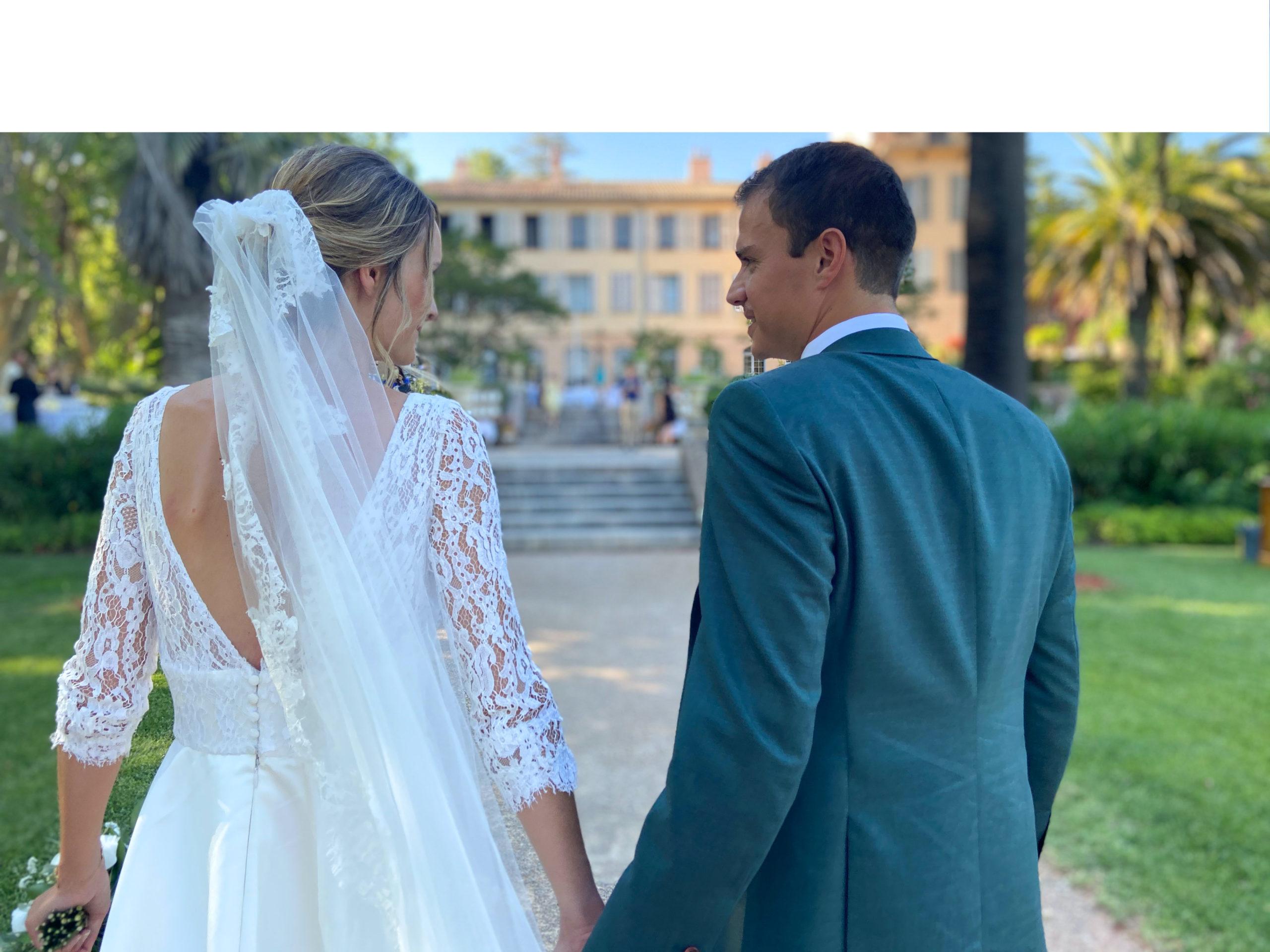 Story By Ludi - Wedding Planner Var