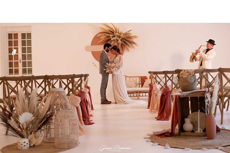 wedding planner var eco-friendly