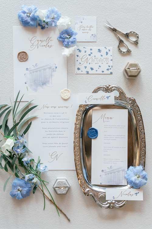 wedding planner eco responsable officiante laique