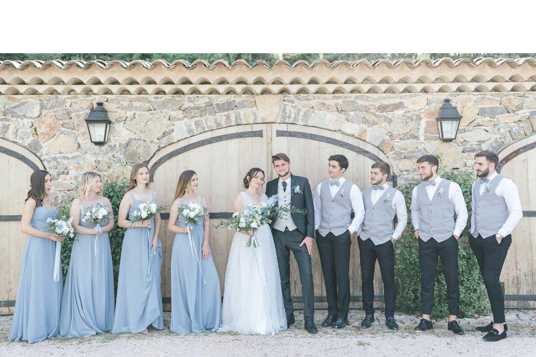 wedding planner provence officiante cérémonie laique
