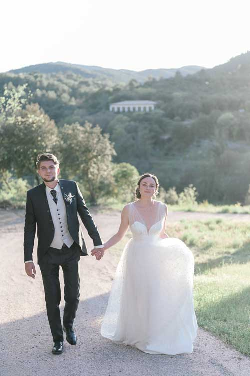wedding planner provence eco responsable
